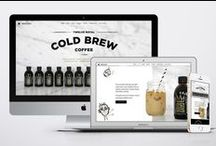OUR WORK / Design work by K&i - A Creative Design Agency, Cape Town