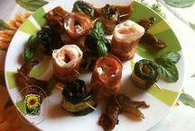Sapori e colori in cucina / by GialloBlogs