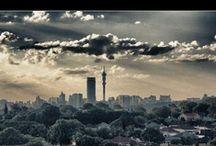 Johannesburg / Home home
