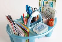 Simply Organized / by Dawn Froehlich