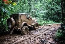 Jeep Events / Pictures from Jeep events around the world. / by Morris 4x4 Center
