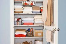 All About Organizing / by Natasha Large