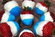 Hooray for the Red, White, & Blue