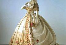 1830-1870   Fashion