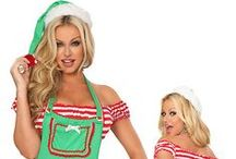 Christmas / Find Christmas Gift Ideas with FREE SHIPPING on Holiday Lingerie, Christmas Lingerie, Sexy Christmas Dresses, Sexy Santa Costumes, Xmas Lingerie, Sexy Santa Lingerie, Sexy Holiday Lingerie, Christmas Stockings, Hats, Teddies, Coats, Christmas Gifts Cheap, Christmas Lingerie, Sexy Santa Lingerie, Holiday Lingerie, Sexy Santa Costumes, Sexy Santa Outfit for Women, Sexy Christmas Costumes, Sexy Santa Outfits, Naughty Santa Costumes, Sexy Christmas Outfits and Sexy Holiday Costumes.  / by 3WISHES.COM