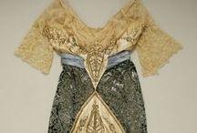 1900-1919   Edwardian Fashion
