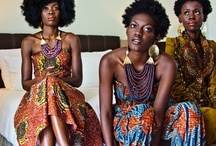 For the love of Naturals / A collection of beautiful naturals and fantastic hairstyles. / by Beatrice Joseph