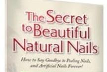 BELLA10 / Natural Nail Care and Nail Art by Bella10