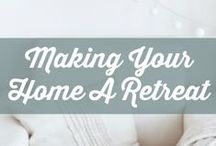 holistic homemaking / Homemaking ideas, tips, green cleaning resources. Homemaking binders. Holistic home tips and resources.