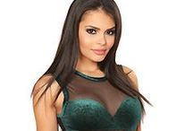 Clubwear /  Women's Sexy Clothes, Sexy Clubwear, Mini Dresses, Sexy Dresses, Short Dresses, Tight Dresses and more - FREE Same Day Shipping. Become sexy instantly - in sexy club wear / sexy clothing from 3 Wishes. Also great Party Dresses for an evening of fun. Womens Sexy Dresses from Stretch Satin Key Hole Dress to Sexy Short Party Dress. Buy your sexy dress, sexy clothes and clubwear today and receive free shipping. / by 3WISHES.COM