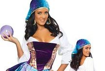 Halloween / FREE SHIPPING on 2013 Sexy Halloween Costumes for Women, New Exclusive Women Halloween Costumes, Sexy Adult Costumes and more. Find Naughty Adult Halloween Costumes, Sexiest Witch Costumes, Sexy Vampire Costumes for Women, Naughty Gypsy Costumes, Sexy Devil Costumes Women, Sexy Wizard Halloween Costumes, Medusa Costume, Women's Ravishing Reaper Costume, Sexy Bites Fangs Sexy Halloween Costumes for Women, Exclusive Sexy Halloween Costumes 2013, Halloween Costume ideas / by 3WISHES.COM
