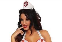 Nurse / by 3WISHES.COM