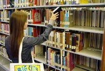 Librarian Resources / by Jenn K