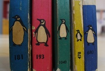 UK Publishers / by MarketPartnersInt'l