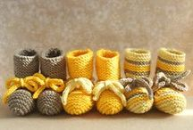 Crochet / by Joya Apperson
