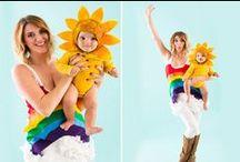 Halloween Ideas / Cute Halloween costume ideas for kids and babies!