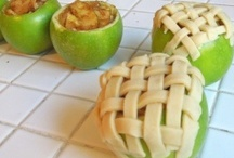 Foodity - Dessert / by Amy Rene Nordgren