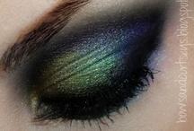 Beauty - Makeup / by Amy Rene Nordgren