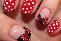 Beauty - Nails / by Amy Rene Nordgren