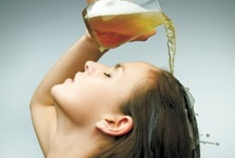 Beauty - Cleaning & Cleansing  / Not only how to clean things to do with beauty, but also the cleansing of the skin/teeth, etc