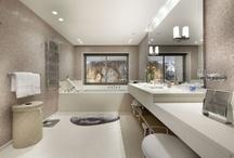 Bathroom Spaces
