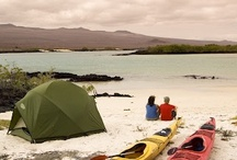 Camping in Nature / The most beautiful and interesting places where OutdoorFriends love to go camping.