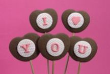 Valentine's Day Ideas / The perfect DIY Valentine's Day for kids! / by BabyPost.com