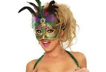 Mardi Gras / by 3WISHES.COM