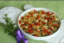 Le ricette di mamma Leonilla / by GialloBlogs