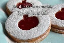 Cooking Giulia / by GialloBlogs