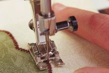 Sewing and Quilting / by Dawn Froehlich