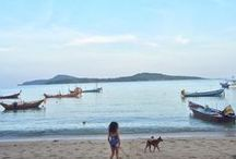 Thailand / Thailand travel tips. Photos here are inspiration for where I want to go, or places I've been here in Thailand which has been our home for the last 5 years.