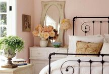 """Shabby Chic Dreams / Sometimes I just need a little """"over the top"""" girliness! / by Dawn Froehlich"""
