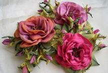 flower & paper crafting  / by Michele Mosser
