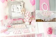 Baby Shower / Planning a baby shower well here is a gathering of ideas from invitations to baby shower games that might be useful