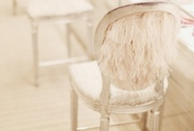 Chairs / by Vincent Ford Design