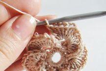 Yarn & Hook / Crochet & knitting / by Dawn Froehlich
