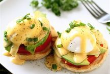 Rise & Shine! (Breakfast) / by Dawn Froehlich