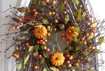 Fall & Thanksgiving / by Dawn Froehlich