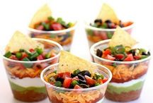 ! Appetizers - TexMex / by Bonnie T's recipes