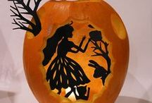 Halloween - For the Home / Fun things to do to the home for Halloween