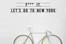 New York Baby!!