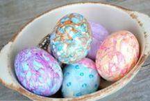 Easter Crafts / Easter crafts! / by BabyPost.com