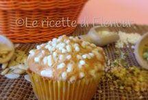 Le ricette di Elenuar - blog- / by GialloBlogs