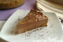 Sfumature di cucina - blog- / by GialloBlogs