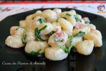 Cucina che Passione di Antonella - blog- / by GialloBlogs