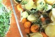 La cucina sana - blog- / by GialloBlogs