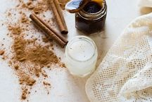 Natural Skincare / Natural Skincare products, DIY natural skincare recipes, etc
