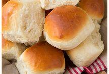 CE - bread / by MaryAnn Stark
