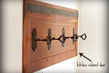 Vintage/Shabby Projects